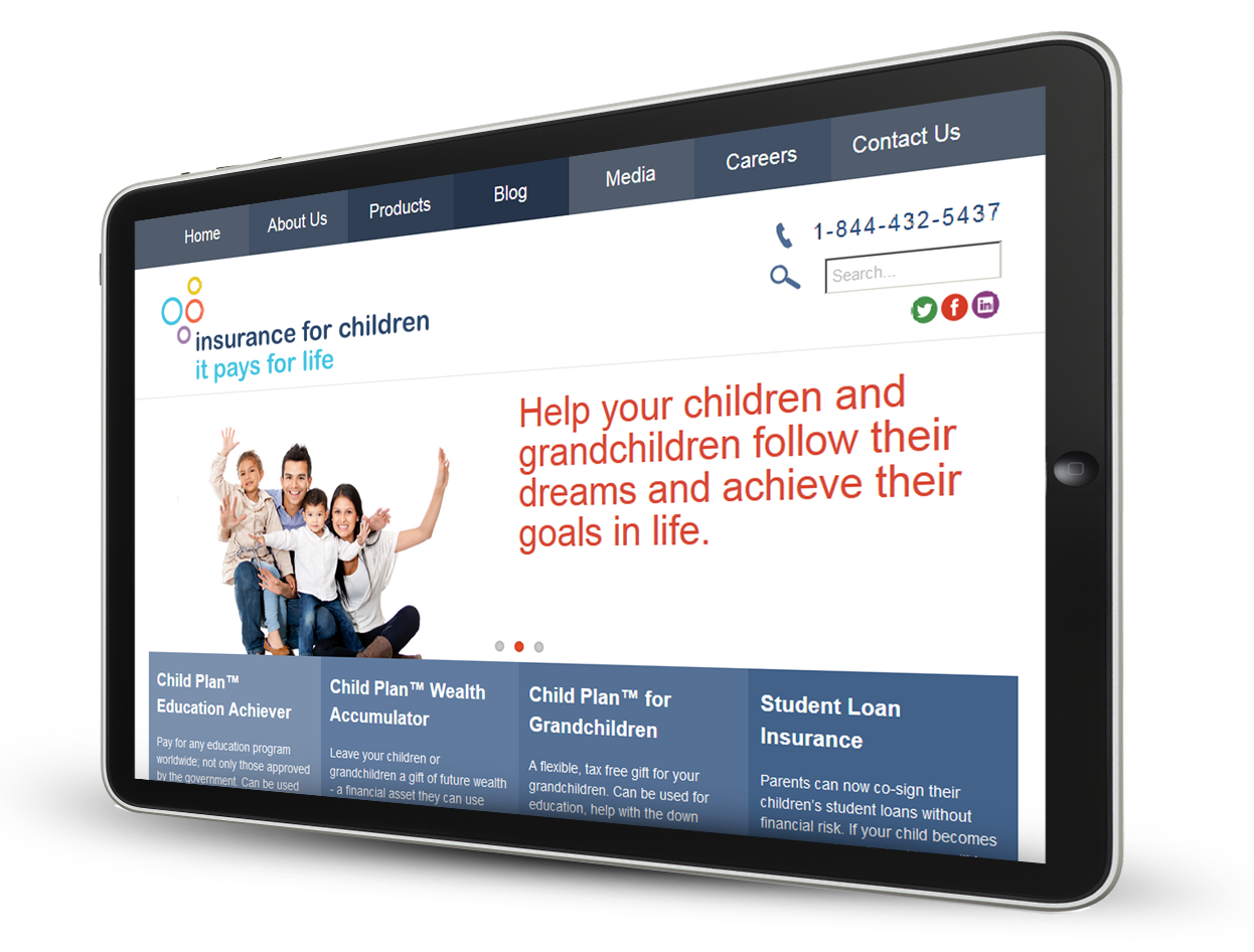 Insurance for Children